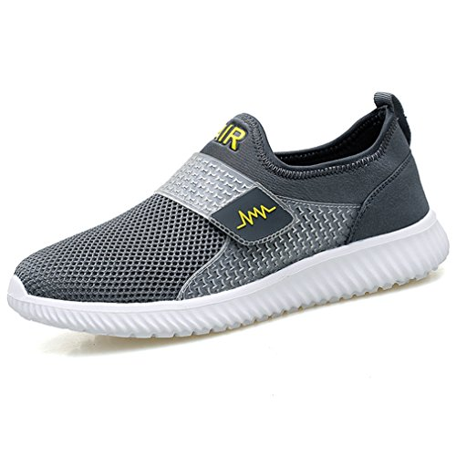 Unisex de botas adulto oscuro gris caño LFEU bajo wHAAO