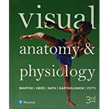 Visual Anatomy & Physiology (3rd Edition)