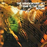 War in the Night Before by UNDERGROUND SET (2014-08-03)