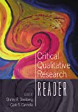 img - for Critical Qualitative Research Reader book / textbook / text book