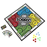 Best Board Games  Kids - Sorry Game Review