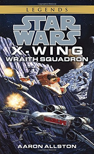 x wing series books
