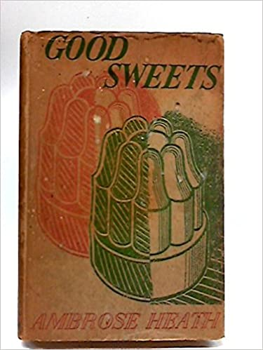 Book Good Sweets