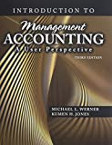 img - for Introduction to Management Accounting: A User Perspective book / textbook / text book