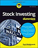 img - for Stock Investing For Dummies (For Dummies (Business & Personal Finance)) book / textbook / text book