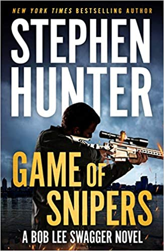 Image result for stephen hunter game of snipers
