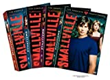 Smallville - The Complete First Four Seasons by Warner Home Video