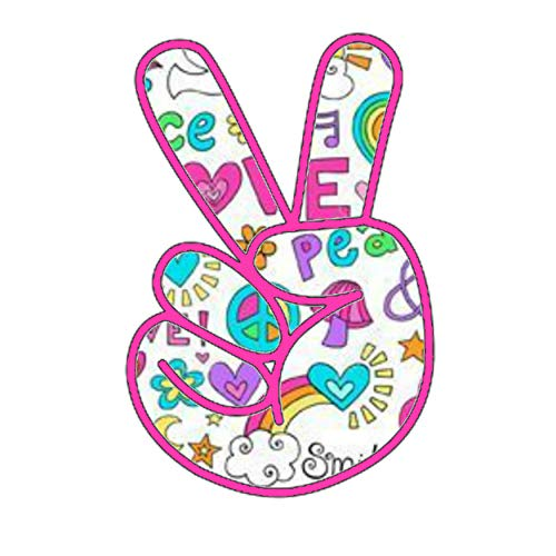 (Peace Symbol 3.5