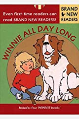 Winnie All Day Long: Brand New Readers Paperback