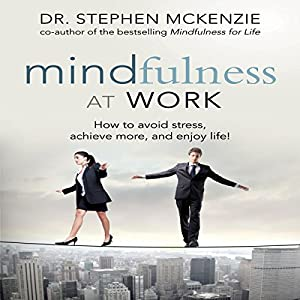 Mindfulness at Work Audiobook