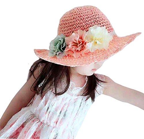 Bienvenu Summer Floppy Beach Flowers product image
