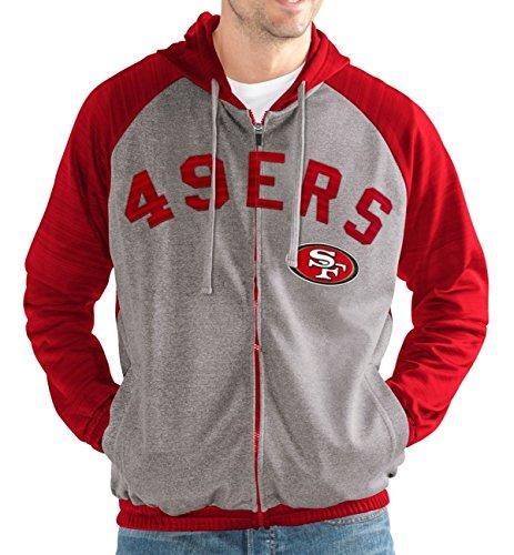 San Francisco 49ers NFL g-iii