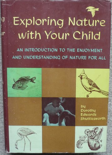 Exploring nature with your child
