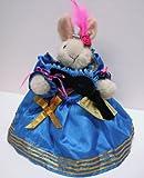 Hoppy Vanderhare Bal Masque Legendary Party Collection Dressed (Muffy Vanderbear)