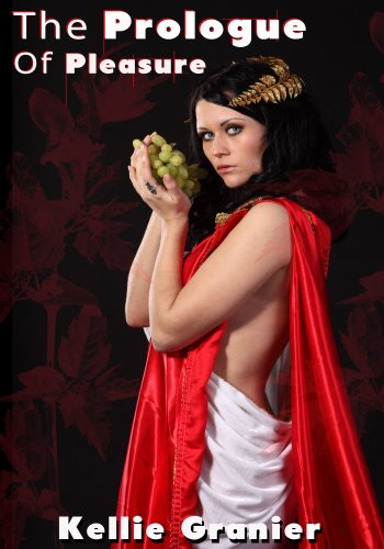Lesbian Erotica: The Prologue Of Pleasure