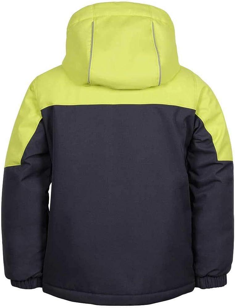 Infant//Toddler//Little Kids//Big Kids Kamik Kids Baby Boys Bowen Color Block Jacket
