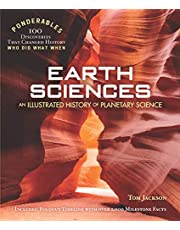 Earth Science: Ponderables: An Illustrated History of Planetary Science