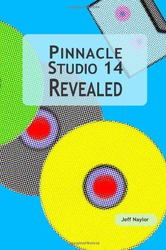 Download Pinnacle Studio 14 Revealed PDF
