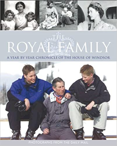 Livre ebook téléchargeable gratuitementThe Royal Family (Unseen Archives) in French PDF RTF 1407504908