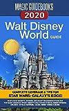 Magic Guidebooks Walt Disney World Guide 2020: Insider Secrets, FastPass+ Hacks, Disney Dining Guide, Magic Kingdom…