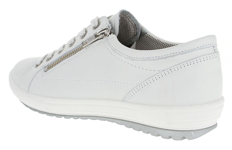 Donna Scarpe basse WHITE KOMBI bianco, (WHITE KOMBI) 0-00818-51: Amazon.it:  Scarpe e borse