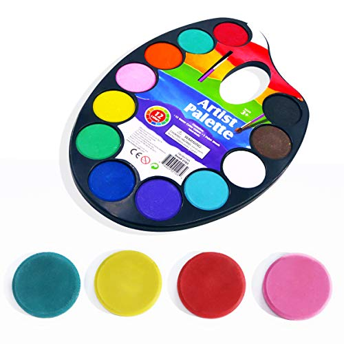 Bestselling Watercolor Paint