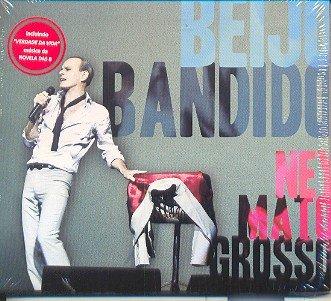 Ney Matogrosso - Beijo Bandido Ao Vivo - Zortam Music