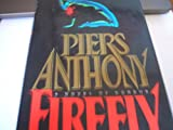 Firefly, Piers Anthony, 0688097057