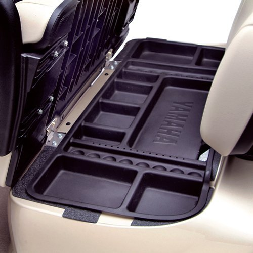 Yamaha Golf Cart Underseat Storage