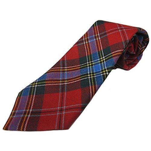maclean-of-duart-tartan-tie-100-wool-made-in-scotland