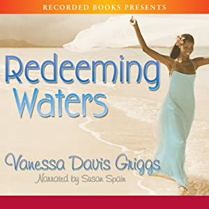 Redeeming Waters Audiobook