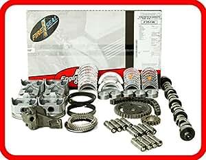 amazoncom master engine rebuild kit fits   jeep amc     cherokee cj