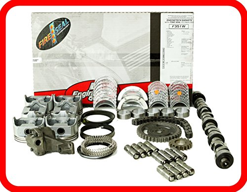 Master Engine Rebuild Kit FITS: 1981-1985 Jeep AMC 258 4.2L 4.2 L6 Cherokee CJ J-Truck (Amc Jeep Truck)