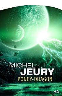 Poney-Dragon par Jeury