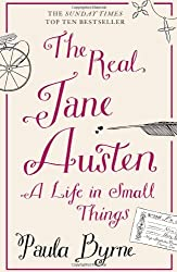 The Real Jane Austen