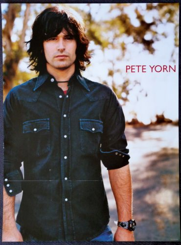 Pete yorn strange condition lyrics