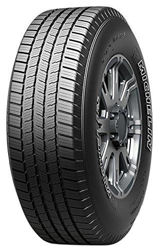 MICHELIN LTX M/S2 all_ Season Radial Tire-275/065R20 126R