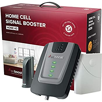 Amazon com: weBoost Drive 4G-X (470510) Cell Phone Signal