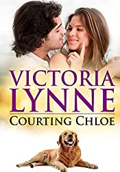 Courting Chloe (Hudson Valley Heroes Book 1)