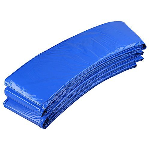13' NEW DELUXE BLUE VINYL TRAMPOLINE PAD - $99 VALUE!!! by Trampoline Depot