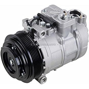 New A//C Compressor Mercedes-Benz C160//C180//C200 Kompressor
