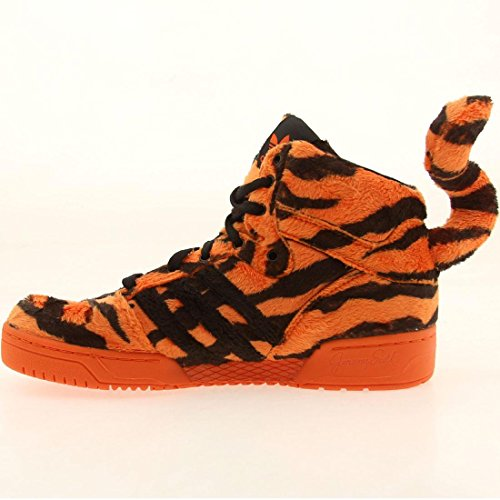 Adidas Jeremy Scott Tiger