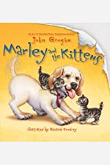 Marley and the Kittens (English Edition) eBook Kindle