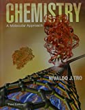 Chemistry : A Molecular Approach Plus MasteringChemistry with EText -- Access Card Package with Student Solutions Manual, Tro, Nivaldo J., 0321920643