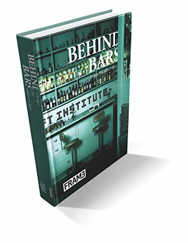 Behind Bars Design for Cafes and Bars