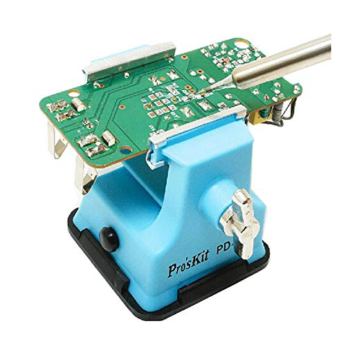 OKIl Pro'sKit PD-372 mini tornillo de banco tornillo de banco Mesa de Trabajo de arte de DIY Módulo herramienta de...