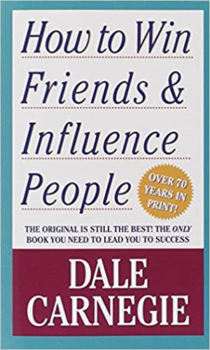 How to Win Friends & Influence People - Malaysia Online Bookstore