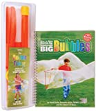 Big Bubbles Book Kit-