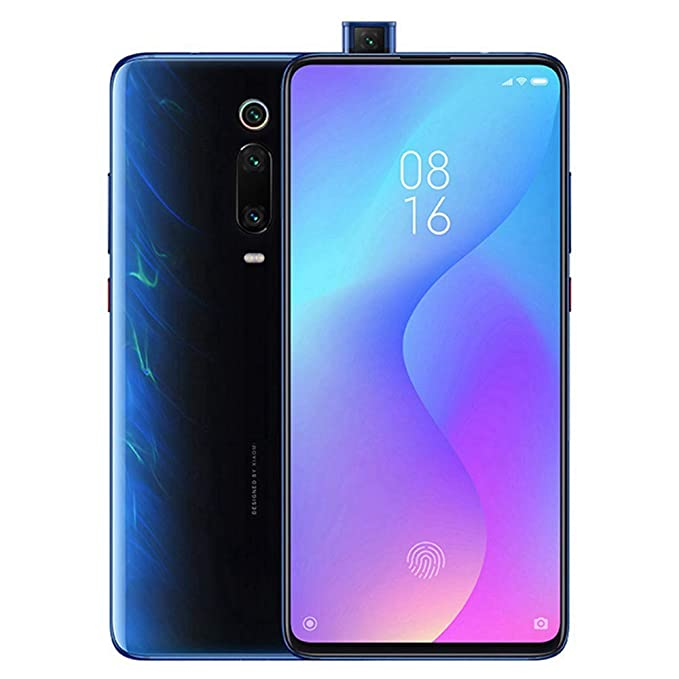 Xiaomi Redmi K20 (Xiaomi Mi 9T) 6GB 128GB Azul Teléfono móvil Snapdragon 730 Octa Core 6.39
