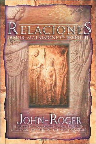 Book Relaciones: Amor, Matrimonio y Espiritu